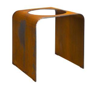 Table column high